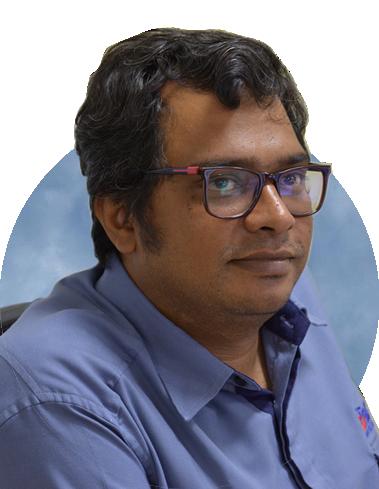 Rajashekar Jayapal