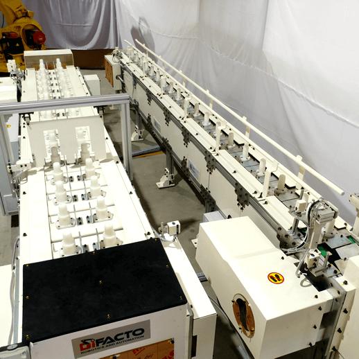 Smart Conveyors