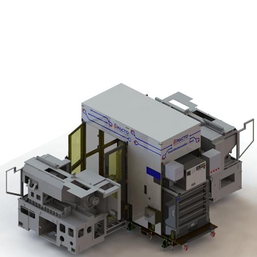 Smart Robo Loader-DUO