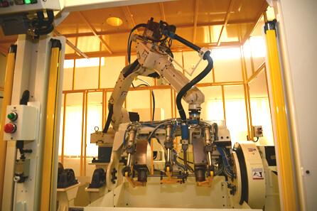 ARC Welding Systems 3