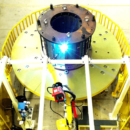 ARC Welding Systems