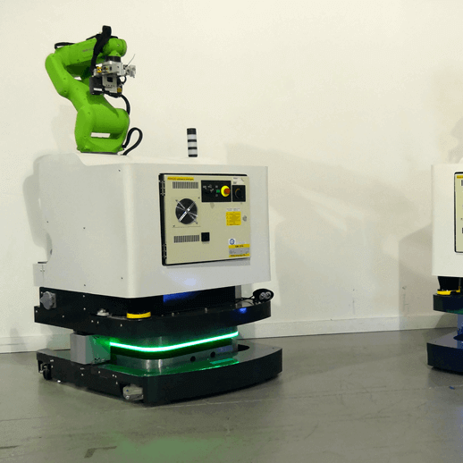 Robotic Systems 3